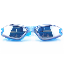 Professional racing swimming goggles