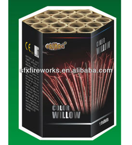high quality lower price cake fireworks from liuyang factory