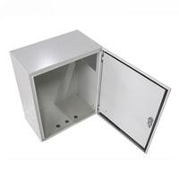 Electrical Power OEM Precision Steel Ip55 Junction Box