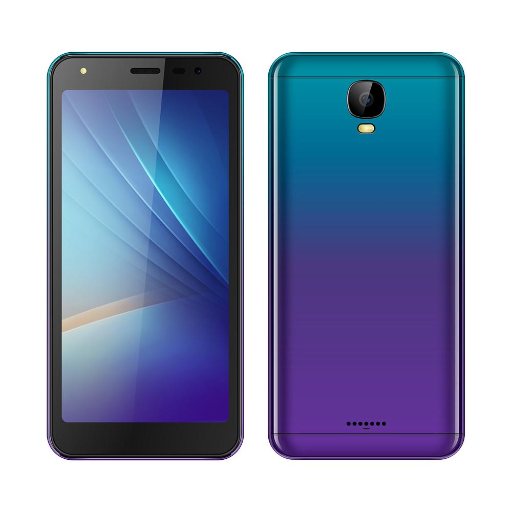 中国メーカー OEM 電話のカスタム 5 インチ携帯電話 4 グラム Android LTE スマートフォンリムーバブルバッテリー