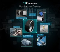 Jakcom R3 Smart Ring Security Protection Access Control Systems ...