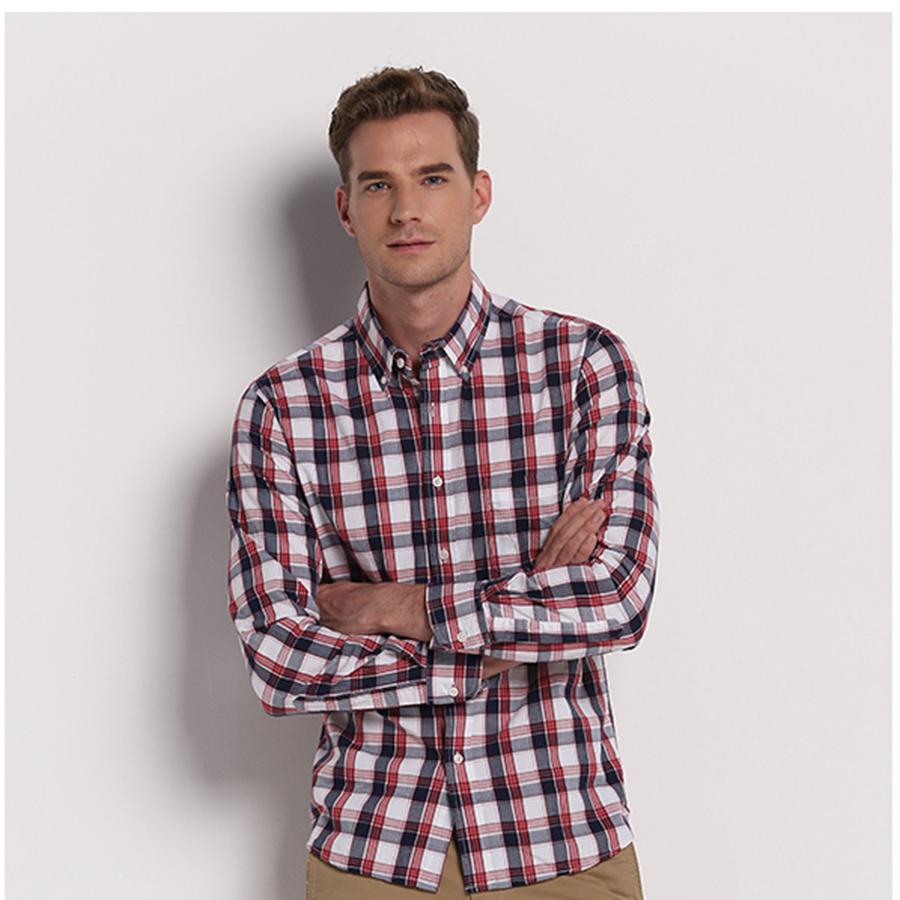 Mens Camisa De Vestir De Seda de alta calidad - Compra