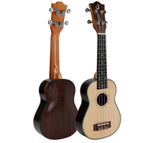 21 zoll <span class=keywords><strong>ukulele</strong></span> mit massive fichtendecke