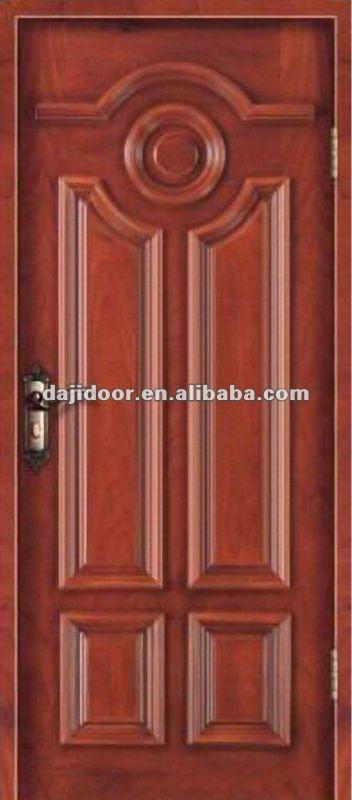 Luxury house principal dise o de puertas de madera maciza for Ver disenos de puertas de madera