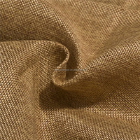 100% polyester woven dyed slub fabric/polyester slub fabric/CD yarn slub fabric