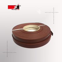 New style PVC wood grain edge banding shaper cutters
