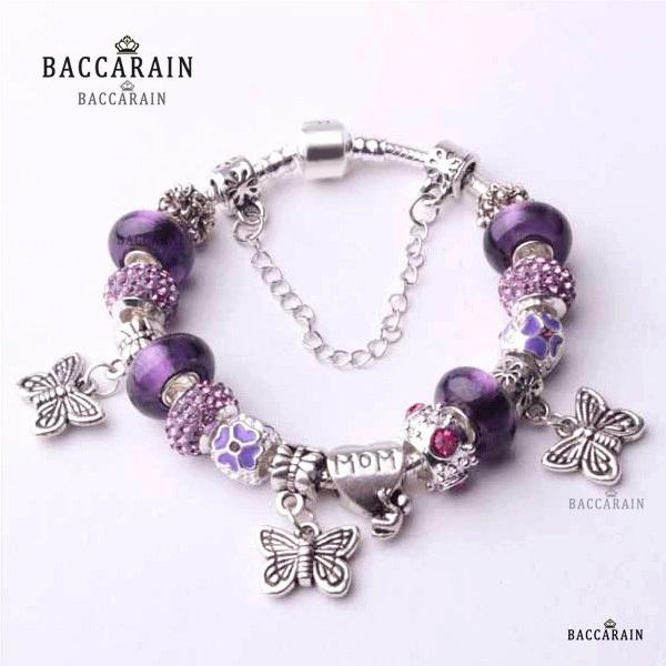 Jewelry Stores That Sell Pandora Bracelets: Purple Pandora Bead