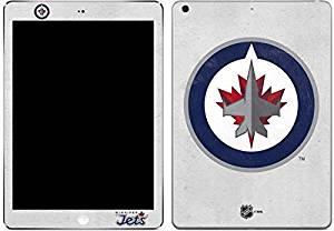 NHL Winnipeg Jets iPad Air Skin - Winnipeg Jets Distressed Vinyl Decal Skin For Your iPad Air