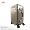 alibaba china supplier new product 2017 ABS pilot trolley case