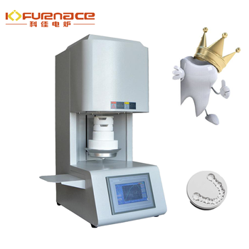 Dental Zirconia Microwave Sintering Furnace Dental Cad