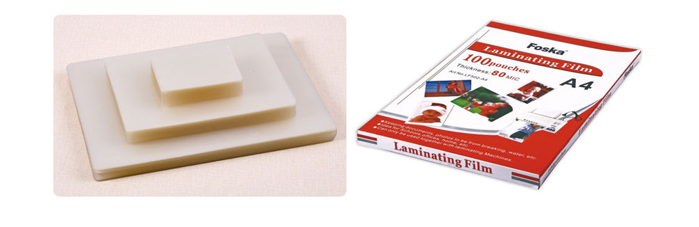 Good Quality Photo Laminating Film