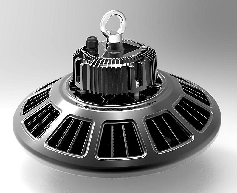 Design In Ufo High Bay Light Saa Proved Led 200 Watt Industrial ...