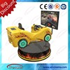 2015 oversea hot sale removable kids race car games with servo motor factory