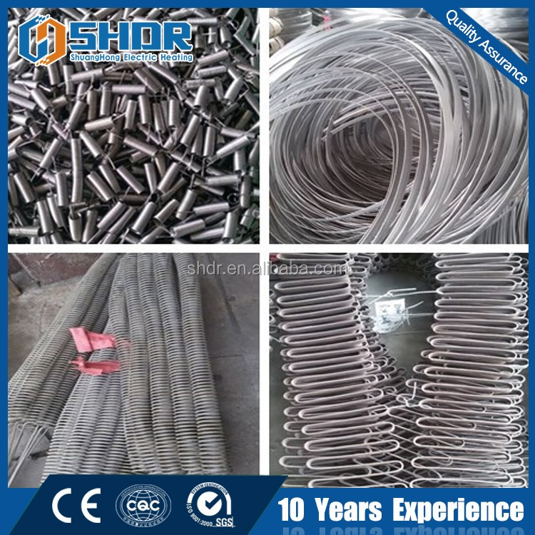 Nichrome Wire Cr30ni70 For Industrial Furnace Spring Wire