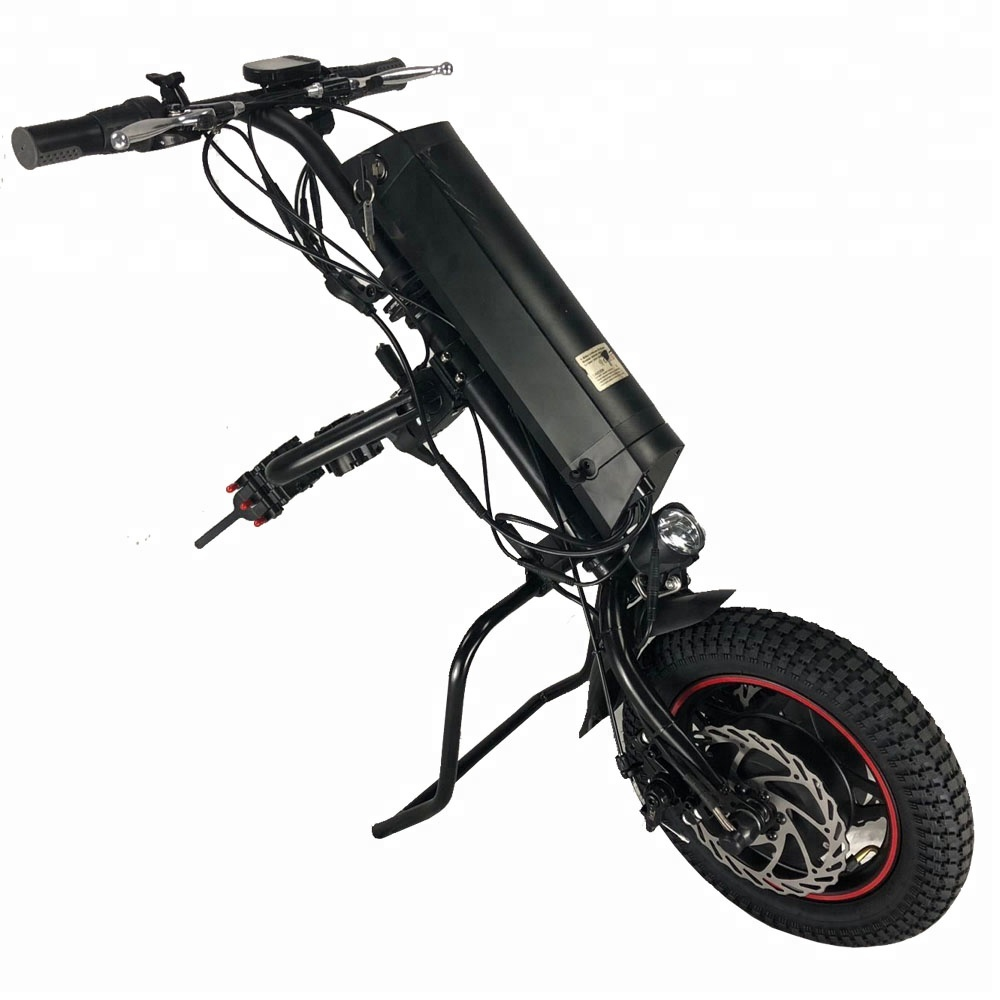 36v 350w electric wheelchair handbike handcycle with 11.6ah battery for sale online