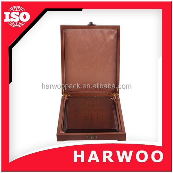 Luxury wooden blank medals and trophy holder for sale
