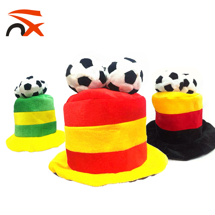 242333327cd4ca Crazy Soccer Hats, Crazy Soccer Hats Suppliers and Manufacturers at  Alibaba.com