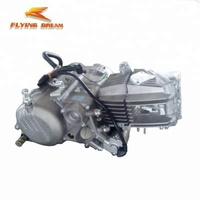 ZS190cc Monkey Bike DAX Zongshen ZS 190cc Engine 2 Valve Motor 5 Speed Motors