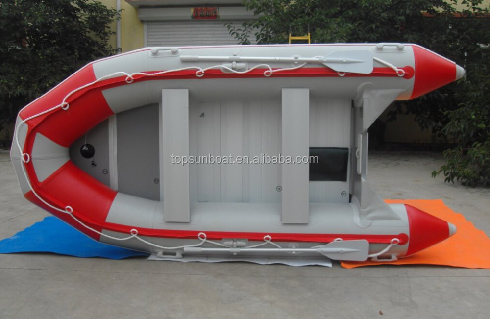 Cheap salvaged pontoon boats 8m with CE!6m-10m