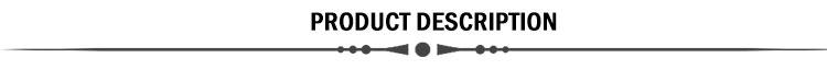 ヴィンテージデザインカスタムビジネスウールフェルト fedora メンズ帽子