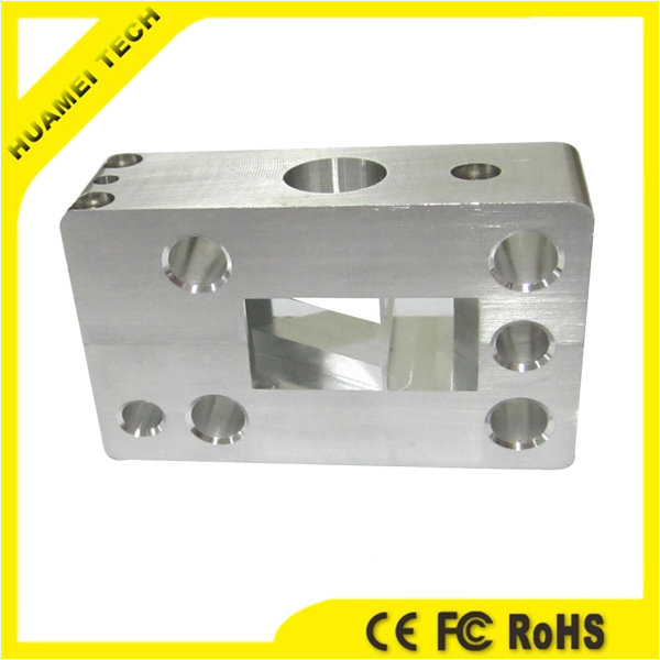 hot sale natural anodized aluminum turning parts with RoHS certificate