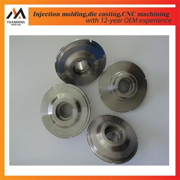 Motorcycle tools precision machined CNC prototype motor parts supplier