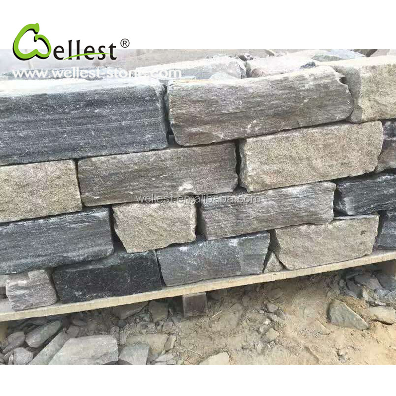 Wholesale High Quality Cheap Slate Loose Veneer Stone for Wall Decoration