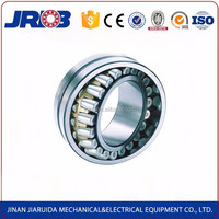 High quality chinese roller bearing 22213 double row self-aligning roller bearing for treadmill