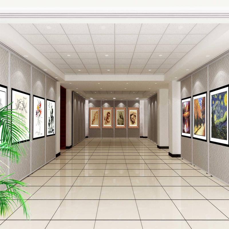 Móvil Exposiciones Madera Ambientes,Plegable Habitación,Sala ...
