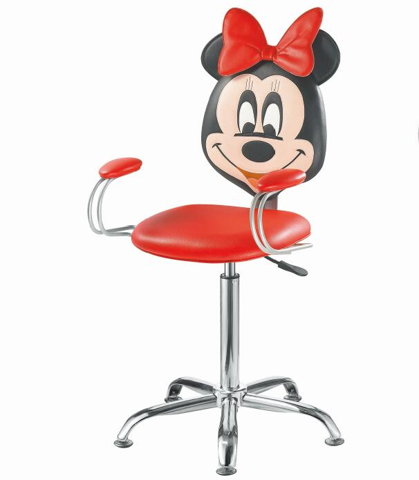 2018 brand new child seat barber chair kids children spa salon equipment cheap price wholesale