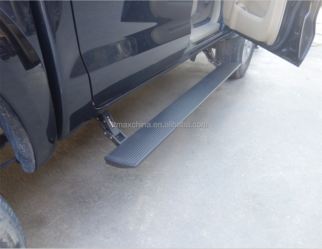 Electric Running Boards >> T Max E Board Electric Running Board Electric Side Step Bar For Hilux Vigo Buy Side Step Bar Hilux Vigo Side Step Electric Running Board Product On