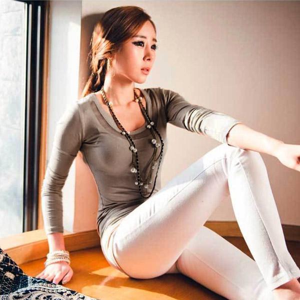 Sexy Women'S Shirts 100