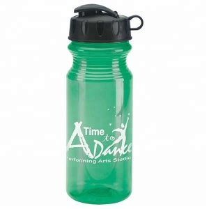 OEM plastic eco fresh lite sports bottle