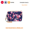 Nylon Beauty Make Up Pounch Cosmetic Bag Travel Elegant Toiletry Bag