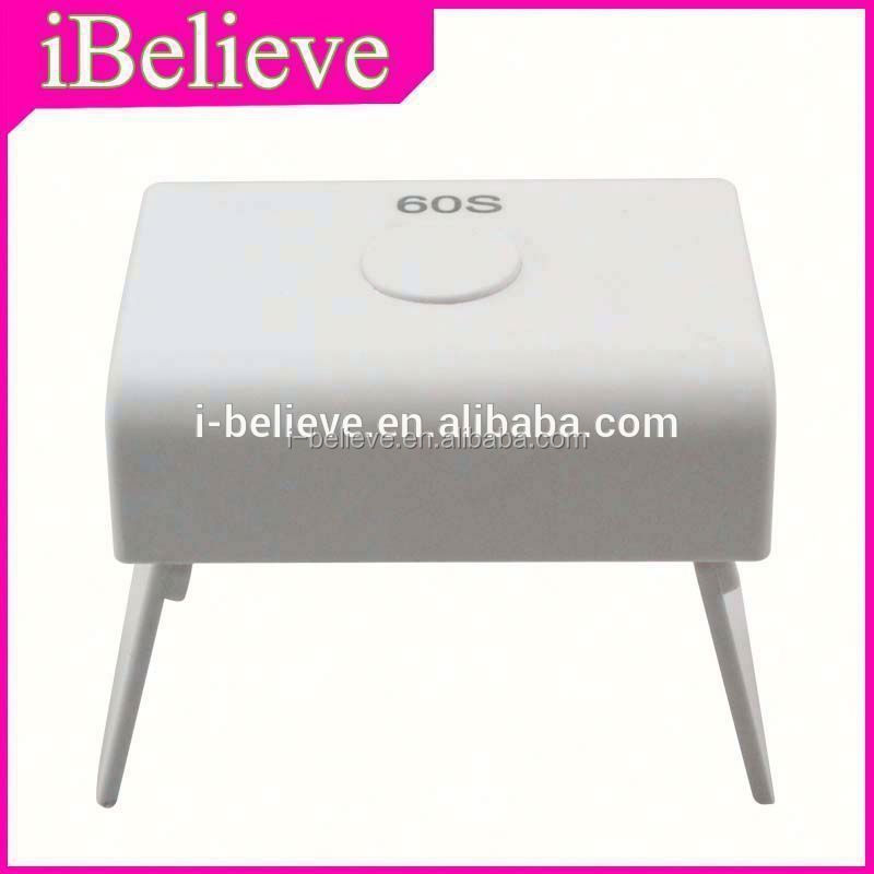 ibelieve hot sale lamp nail salon tools and equipment