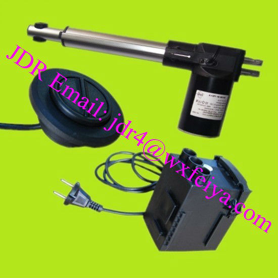 FY011 3000N Furniture Accessory Linear Actuator for Bed, Sofa, Chair