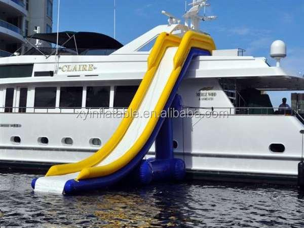 Custom Inflatable Water Slide Clearance