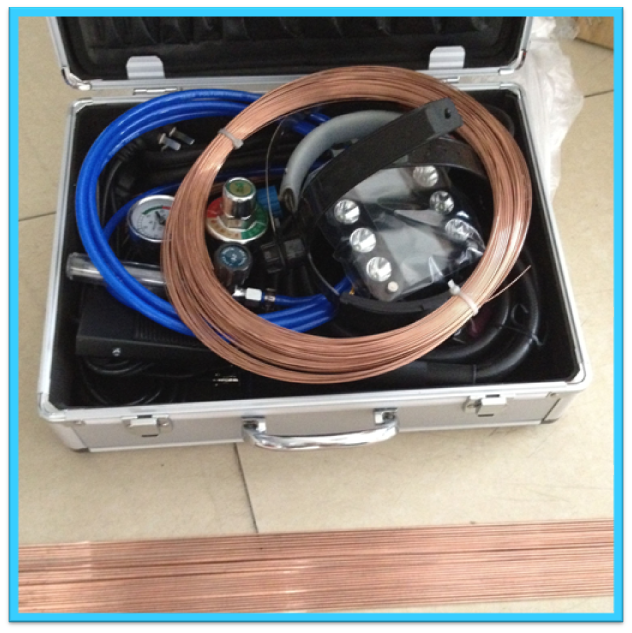 Sz-1200 Mold Repairing Mold Welding Laser Machine