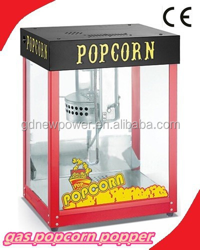Hot Selling Air Popcorn Popper,Popcorn Maker,Popcorn Vending ...