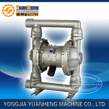 Qbk pneumatic diaraphgm pump qby series air operated double qbk pneumatic diaraphgm pump qby series air operated double diaphragm pumps ccuart Images
