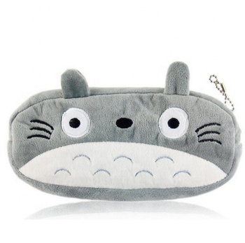 Popular 20CM Approx. Plush Toy BAG , Plush Cover Coin BAG Purse Design Keychain Plush Toy for kids