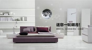 Ct-515 Creative Wall Decorative Lights Nightlight Energy Saving ...