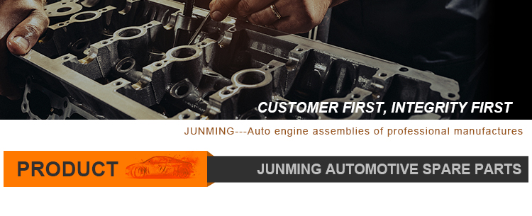 Aluminum Cast iron B12b are engine assembly for wuling