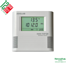 Atmospheric Pressure Temperature Humidity Measurement Meter Recorder Data Logger