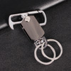 OEM custom blank souvenir metal wine bottle opener