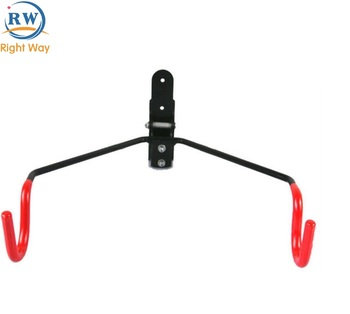 Cheap Price Bike Rack Stands Steel Hook Hanger Bicycle Wall Mount