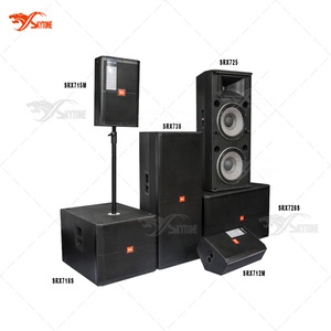 Skytone SRX700 Dj Sound System Price, Professional Speakers And Loudspeaker