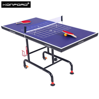 Designer Promotional Hot Mini Table Tennis Tables Wholesale New Style Mini  Ping Pong Table