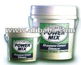 Powermix Cement Admixture For Waterproofing Mortars Buy