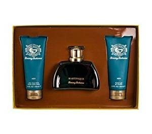 SET SAIL MARTINIQUE For Men By TOMMY BAHAMA Gift Set